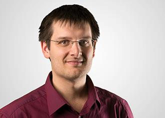 Dr. Nicolas Ubrig