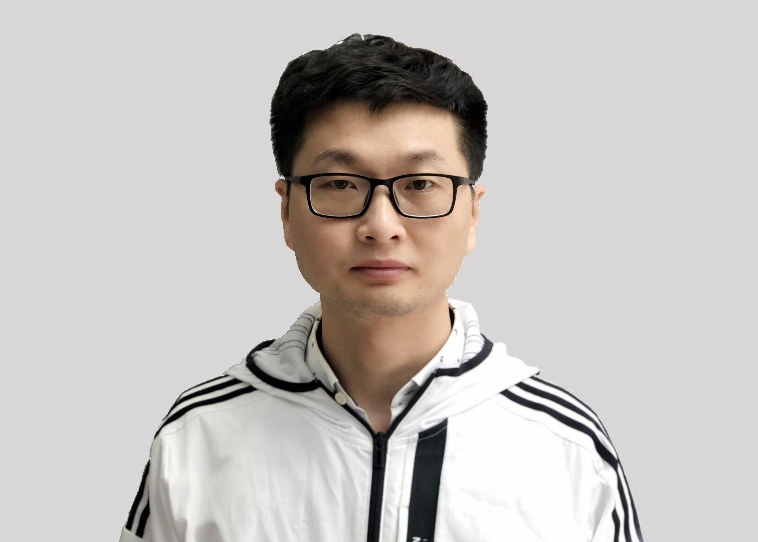 Dr. Wei Wang